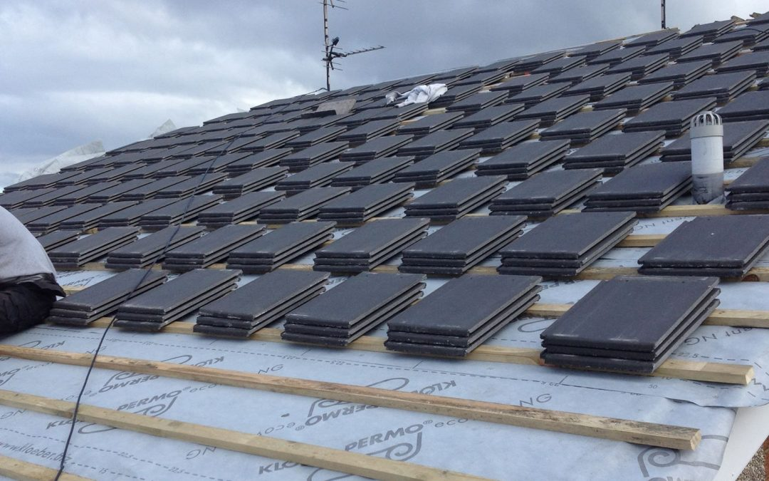 Roofing Lancaster