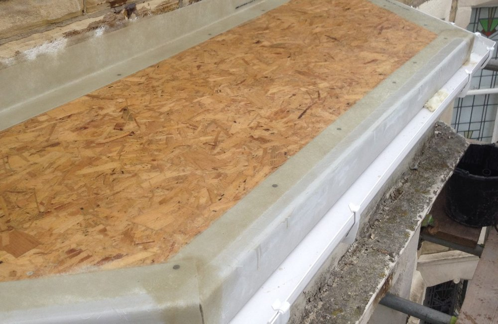 Flat Roofing Lancaster