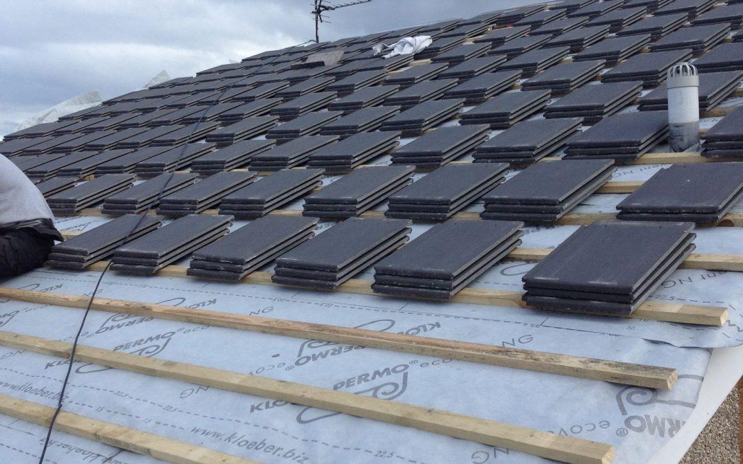 Slate & Tiled Roofing Lancaster