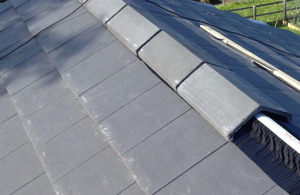 Slate Roofing Lancaster